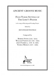 Four Tudor Settings of the Lord's Prayer
